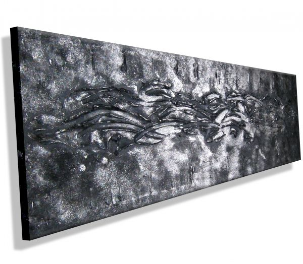 Atelier-MK1-Art-Melanie-Kuntz-Trier-XXL-Kunst-handgemalt-Strukturbild-Leichtstrukturpaste-Acrylfarben-Acrylbilder-Leinwand-moderne-abstrakte-zeitgenössische-Malerei-Originale-Unikate-Bilder-direkt-vom-Künstler-online-kaufen-Galerie-Shop-silber-blei-Metall