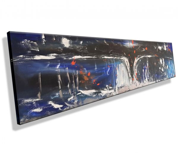Ozean-Meer-Wal-Atelier-MK1-Art-Leinwand-Kunst-Abstrakt-Malerei-kaufen-Melanie-Kuntz-Trier-Gemälde-Bild-Bilder-Strukturbild-Leichtstrukturpaste-Spachteltechnik-Acrylfarben-modern-Acryl-Acrylbilder-gemalt-direkt-vom-Künstler-Original-Unikat-Acrylbild-abstra