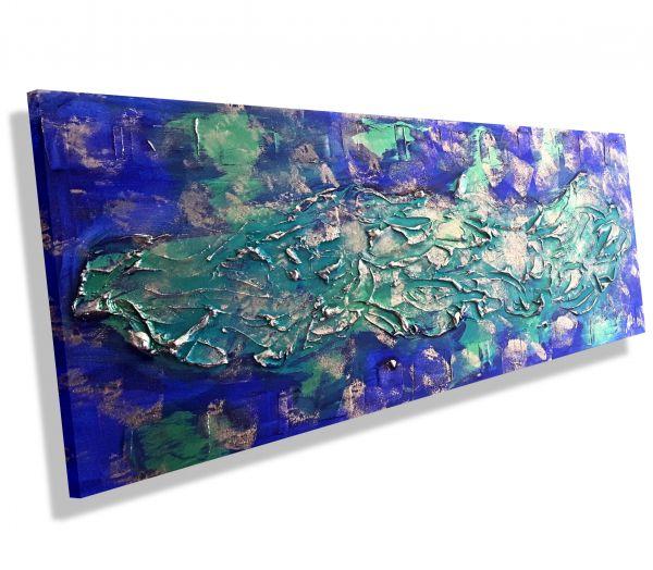Atelier-MK1-Art-Melanie-Kuntz-Trier-XXL-Kunst-handgemalt-Strukturbild-Leichtstrukturpaste-Acrylfarben-Acrylbilder-Leinwand-moderne-abstrakte-zeitgenössische-Malerei-Originale-Unikate-Bilder-direkt-vom-Künstler-online-kaufen-Galerie-Shop-blau-türkis-wellen