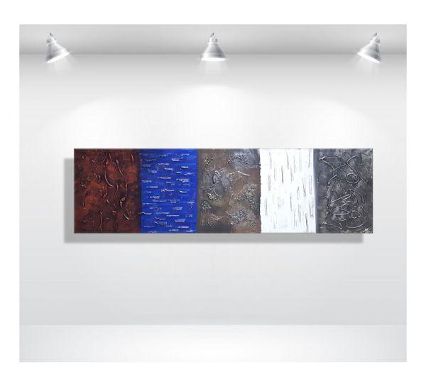 Atelier-MK1-Art-Melanie-Kuntz-Trier-XXL-Kunst-handgemalt-Strukturbild-Leichtstrukturpaste-Acrylfarben-Acrylbilder-Leinwand-moderne-abstrakte-zeitgenössische-Malerei-Originale-Unikate-Bilder-direkt-vom-Künstler-online-kaufen-Galerie-Shop-rot-weiß-braun-kup