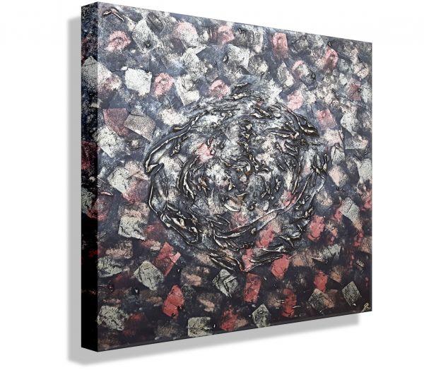Atelier-MK1-Art-Melanie-Kuntz-Trier-XXL-Kunst-handgemalt-Strukturbild-Leichtstrukturpaste-Acrylfarben-Acrylbilder-Leinwand-moderne-abstrakte-zeitgenössische-Malerei-Originale-Unikate-Bilder-direkt-vom-Künstler-online-kaufen-Galerie-Shop-bronze-kupfer-gold