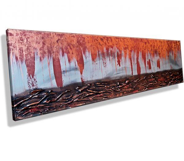 Wohnzimmer-weiße-Wand-weiße-Couch-Sofa-WandbilderAtelier-MK1-Art-Leinwand-Kunst-Abstrakt-Malerei-kaufen-Melanie-Kuntz-Trier-Gemälde-Bild-Bilder-Strukturbild-Leichtstrukturpaste-Spachteltechnik-Acrylfarben-modern-Acryl-Acrylbilder-gemalt-direkt-vom-Künstle