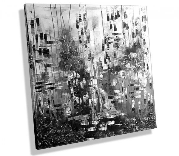 Atelier-MK1-Art-Melanie-Kuntz-Trier-XXL-Kunst-handgemalt-Strukturbild-Leichtstrukturpaste-Acrylfarben-Acrylbilder-Leinwand-moderne-abstrakte-zeitgenössische-Malerei-Originale-Unikate-Bilder-direkt-vom-Künstler-online-kaufen-Galerie-Shop-schwarz-weiß